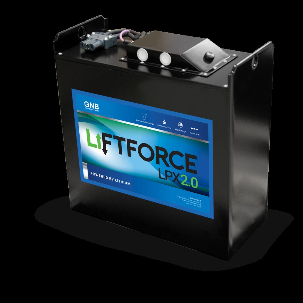 LiFTFORCE LPX 2.0