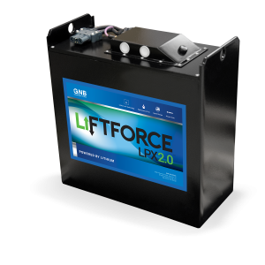 LiFTFORCE LPX 2.0