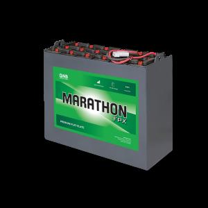 Marathon FPX battery