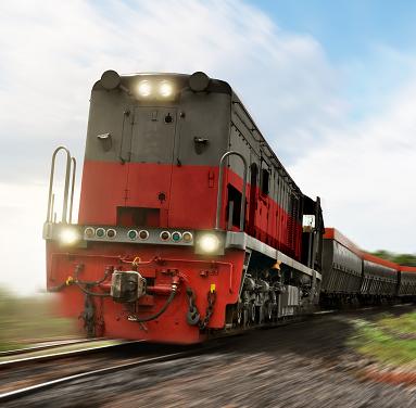 railway power