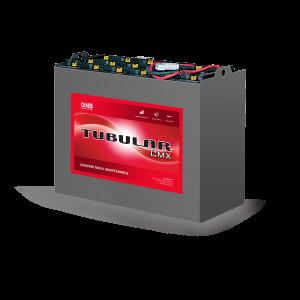 Tubular CMX Battery
