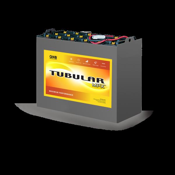 Tubular MPX Battery