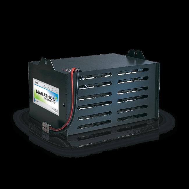 Marathon Element battery from Stryten