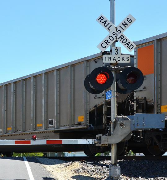 railway power signaling equipment