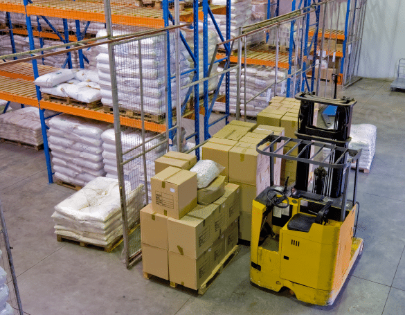 FAQs About Forklift Fast Charging