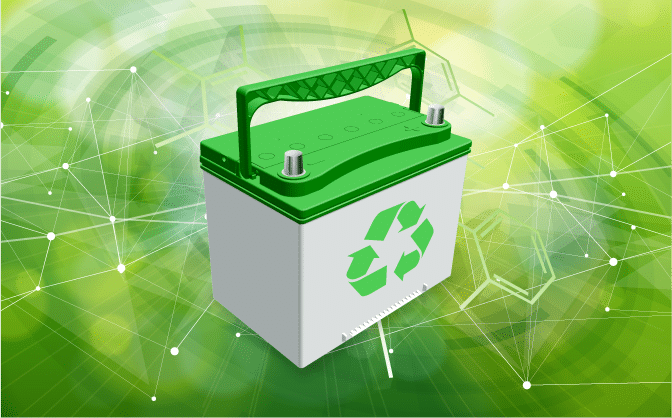 lead battery recycling