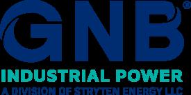 Logo - GNB-Energy